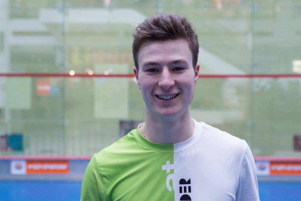 Squash_Mairinger_beim_Victor_Open