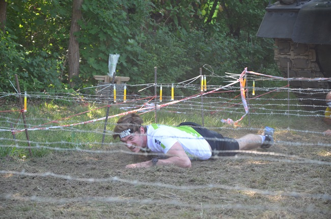 philipp beim spartanrace