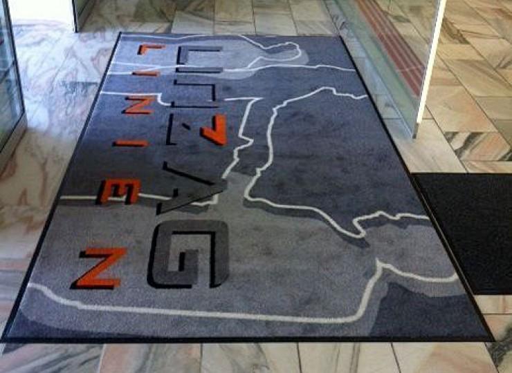 Grafikmatte Linz AG