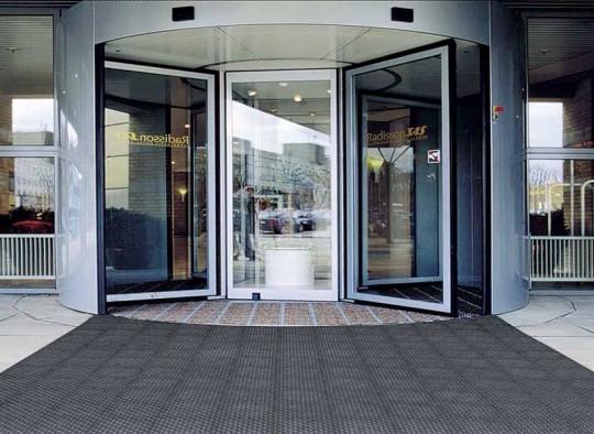 Supraflex Eingangsbereich