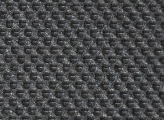 Detailansicht Stand fit foam